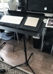 Standing Workstation Solution